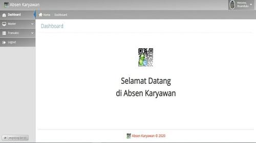 Jual Aplikasi Absensi Karyawan di Bogor
